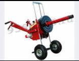 Электрический ударный гайковерт предназначен для откручивания и закручивания колесных гаек грузовых автомобилей...